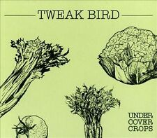 Undercover Crops