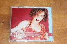 Gloria Estefan / Europe PromoCD / No Me Dejes De Querer / SAMPCS 8401 1