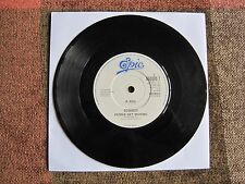 """TOMBOY - PEOPLE GET MOVING - 7"""" 45 rpm vinyl record"""