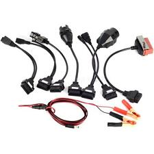 8x Adapter OBD2 Cables For AUTO CDP HD Pro Cars Diagnostic Interface Scanner EPY