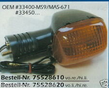 Honda VTR 1000 F SC36 - Indicator - 75528620