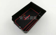 For Toyota RAV4 2016-2017 Console Box Storage Cabinet Car Styling Accessory