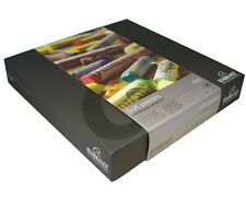 Rembrandt Artists Soft Pastels Set of 90 Landscape Colours
