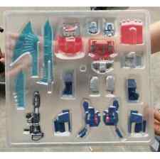 Transformers Third Party SND-01 CW IDW Fit War V-Class Optimus Prime Kit
