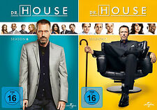 Dr. House - Die komplette 6. + 7. Staffel (Hugh Laurie)              | DVD | 443