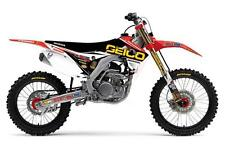 DCOR Geico Honda Complete Graphic Kit - 20-10-824
