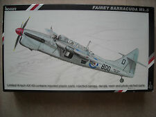 SPECIAL HOBBY 1/48 FAIREY BARRACUDA MK.-5
