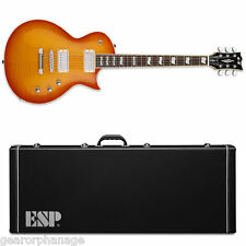 ESP E-II ECLIPSE FM Vintage Honey Burst VHB EC Electric Guitar MINT CONDITION!