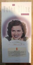 The PATSY CLINE Collection 4-CD box set MCA Records 1991 out-of-print