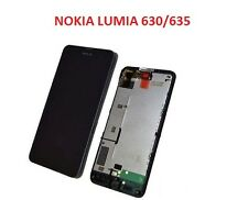 LCD Display + Touch Screen Digitizer Assembly For Nokia Lumia 630/635