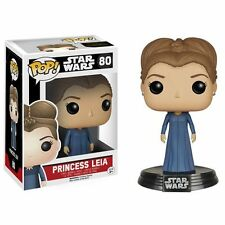Funko POP Star Wars The Force Awakens - Princess Leia (In Stock)