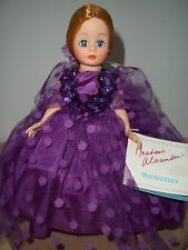 "10"" Belle of the Ball by Madame Alexander Portrettes Series #1120 - MIB"
