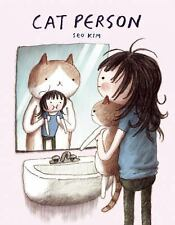 Cat Person by Seo Kim (2014, Paperback)