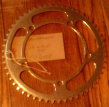 54 DENTI 144bcd CAMPAGNOLO RECORD PARACATENA