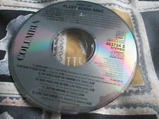 Fleetwood Mac ‎– The Best Of Fleetwood Mac 4837242 CD Album