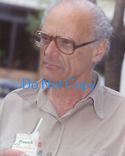Arthur Miller Death of a Salesman Playwright Author Rare Candid Original Photo