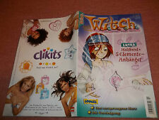 WITCH***COMIC***HEFT***NR.11/2003