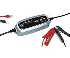 CTEK Lithium XS 12V 5A 8 Stage Multi Function Smart Charger 40-003