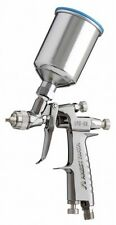 SALE@Anest Iwata LPH80 84G HVLP Mini Gravity Feed Gun with 150ml Cup