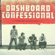 Dashboard Confessional : Alter the Ending CD (2009)