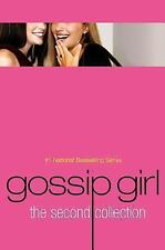 Gossip Girl: The Second Collection von Ziegesar, Cecily