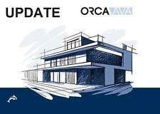 Update ORCA AVA 21.0 PE von Version 2012 PE