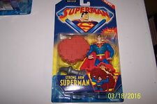 Superman Animated Series STRONG ARM SUPERMAN Action Figure NEW
