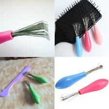 Kamm Und Haarbürste Riniger Haarkammreiniger Bürstenreiniger Klettverschuss