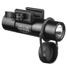 FAB Defense Tactical 378 lm LED Flashlight w/  Integrated Picatinny Adaptor PR-3