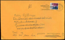 Netherlands 2007 Cover To Rotterdam #C19895