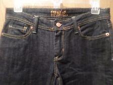 Sarah Jessica Parker Bitten Jeans Dark Wash Size 2