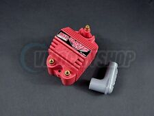 MSD Ignition Blaster SS External Coil 8207 (red)