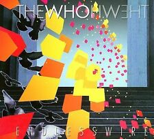 Endless Wire (+ Bonus CD & DVD) The Who Audio CD
