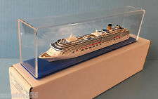1:1250 scale COSTA ATLANTICA cruise ship MODEL ocean liner boat by SCHERBAK