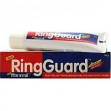 RING GUARD ANTI-FUNGAL CREAM FOR RING WORM N SKIN INFECTIONS 20 GM