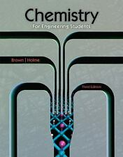 Chemistry for Engineering Students (2014, Ringbound)