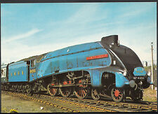 Railway Transport Postcard - L.N.E.R Class A4 Streamlined Pacific Train BH3050