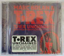 MARC BOLAN & T. REX UNCHAINED VOL 1 1972 PART 1 CD  - BRAND NEW
