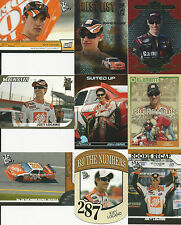 2009 09 Press Pass Joey Logano RC Home Depot Toyota Lot Ford Penske