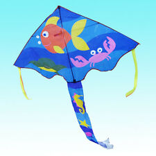 Kites - Underwater