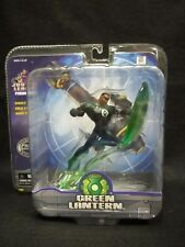Justice League/Cartoon Network Cold Cast Figurine Green Lantern NEW & SEALED