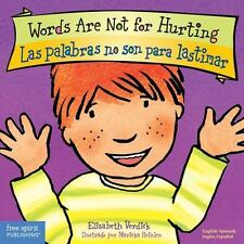 Words Are Not for Hurting / Las palabras no son para lastimar (Best Behavior) (E