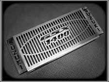 RADIATOR GRILL for SUZUKI GSX1400, GSX 1400 (POLISHED COOLER COVER GUARD)