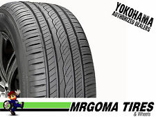 2 BRAND NEW 215/50/17 YOKOHAMA AVID ASCEND XL TIRES FREE MOUNT/BALANCE 2155017