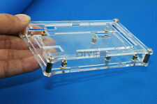 Clear Acrylic Box Enclosure Gloss Transparent Case for Arduino Mega2560 R3