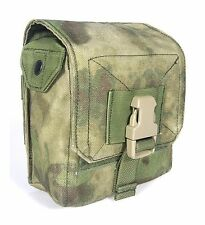 FLYYE M60 Ammo Mag MOLLE Pouch – A-TACS/FG Camo