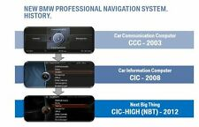 FSC Activation Code for BMW CIC NBT Navigation Road Map JAPAN NEXT/PREMIUM 2017