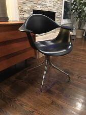 Eames George Nelson Herman Miller swag leg DAF shell chair mid century modern