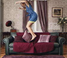 MADEMOISELLE BALLADIN - rare CD album - France  – Sealed