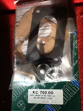 KIT CARBURATORE COMPLETO WEBER 30/32 DMTE 1/250  FIAT REGATA 1300 -